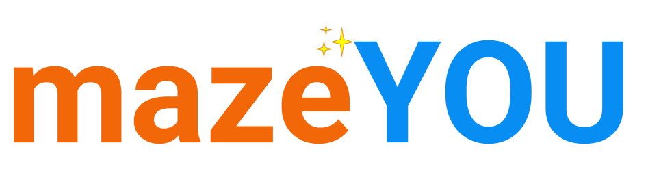 Mazeyou Blog